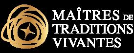 Logo du programme Maîtres de traditions vivantes
